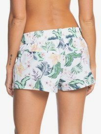 "Praslin 2"" - Board Shorts for Women  ERJBS03182"