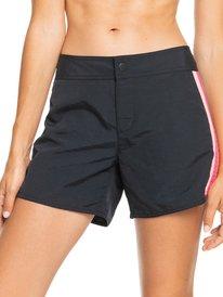 "Tropical Oasis 5"" - Boardshorts for Women  ERJBS03200"
