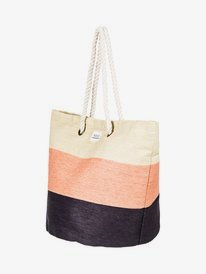 Sunseeker 30L - Straw Beach Bag  ERJBT03160