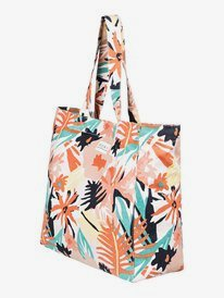 Anti Bad Vibes 25L - Large Canvas Tote Bag  ERJBT03167