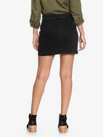 Street Direction - Denim Skirt for Women  ERJDK03007