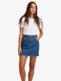 Show Us Love - Denim Skirt for Women  ERJDK03017