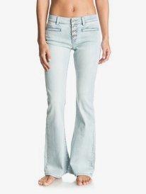 Lou Flare - Flared Jeans  ERJDP03130