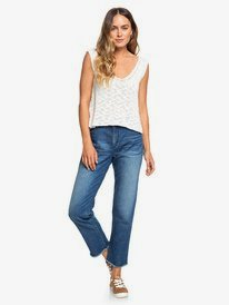 Good Story - Straight Fit Jeans for Women  ERJDP03221