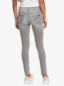 Stand By You Grey - Skinny Fit Jeans  ERJDP03237