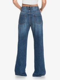 Hazey Daze - High Waist Jeans for Women  ERJDP03238