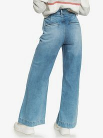 Stronger Obsession - Flared Jeans for Women  ERJDP03260