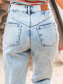 World Wide Woman - Mom Fit Jeans for Women  ERJDP03261