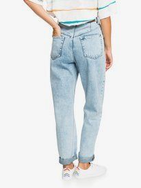 World Wide Woman - Mom Fit Jeans for Women  ERJDP03261