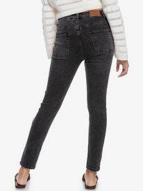 Cool Memory Black - Skinny Jeans for Women  ERJDP03264