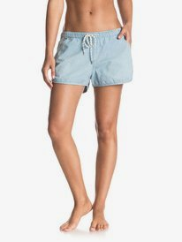 Summer Feel - Denim Shorts  ERJDS03123