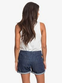 Milady Beach - Denim Shorts for Women  ERJDS03214