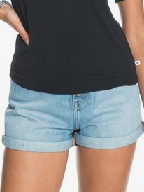 Authentic - Denim Shorts for Women  ERJDS03253