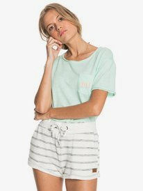 Perfect Wave - Sweat Shorts for Women  ERJFB03283