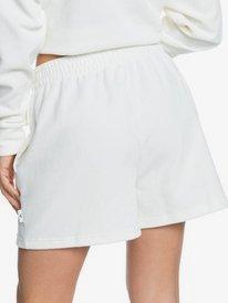 Challenger - Velour Rib Shorts for Women  ERJFB03312