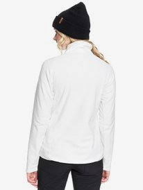 Cascade - Technical Zip-Up Fleece for Women  ERJFT03964
