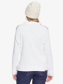 Resin Overhead - Technical Fleece for Women  ERJFT03983
