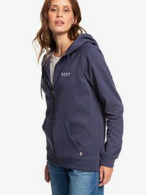 Morning Sunrise B - Zip-Up Hoodie for Women  ERJFT04084