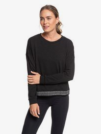 Lost In Time - Long Sleeve Sports Top  ERJFT04137