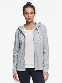 Down On Me - Zip-Up Hoodie  ERJFT04139