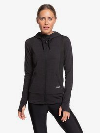 Twisted By The Moon - Zip-Up Sports Hoodie  ERJFT04147