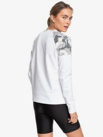 Midsummer Madness - Long Sleeve Sports Top  ERJFT04150