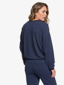 Down Time - Sweatshirt  ERJFT04165