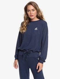 Down Time - Sweatshirt  ERJFT04165