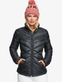 Sunset - Water-Resistant Insulator Jacket for Women  ERJFT04204