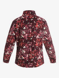 Alabama - Half-Zip Polar Fleece for Women  ERJFT04215