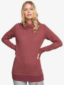 Dipsy - Technical Hoodie for Women  ERJFT04216