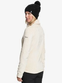 Tundra - Technical Zip-Up Fleece for Women  ERJFT04217