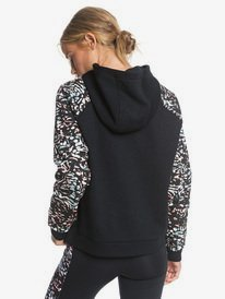 Kisses From La - Hoodie for Women  ERJFT04267
