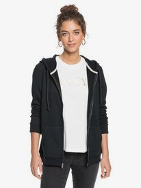 Day Breaks B - Zip-Up Hoodie for Women  ERJFT04279