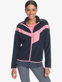 Walking On The Wild - Polar Fleece for Women  ERJFT04352