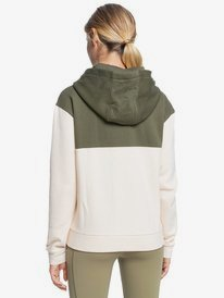 Anarchy Of Roses - Organic Zip-Up Hoodie for Women  ERJFT04353