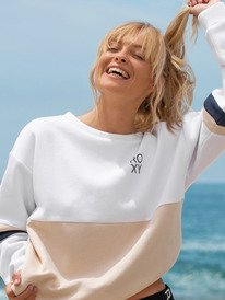 Weekend Vibrations - Sweatshirt for Women  ERJFT04358