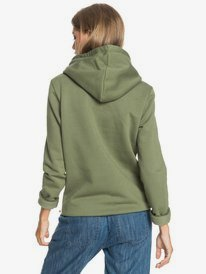 Day Breaks - Organic Hoodie for Women  ERJFT04381