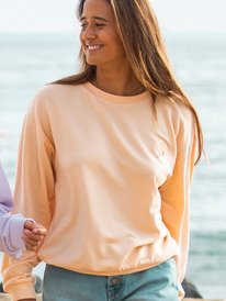 Surfing By Moonlight B - Super Soft Sweatshirt for Women  ERJFT04391