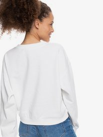 Break Away - Organic Sweatshirt for Women  ERJFT04394
