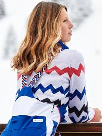 Ski Chic - WarmFlight® Fleece for Women  ERJFT04437