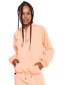 Travel Far - Half-Zip Hoodie for Women  ERJFT04486