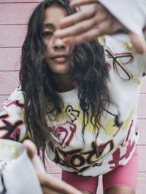 Kelia Fly Girl - Sweatshirt for Women  ERJFT04495