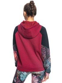 Clap Your Hands - Zip-Up Hoodie for Women  ERJFT04496