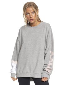 It Might Get Loud Fleece - Sweatshirt for Women  ERJFT04505