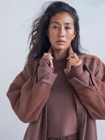 Kelia - Overshirt for Women  ERJFT04568