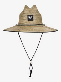 Tomboy - Straw Sun Hat for Women  ERJHA03162