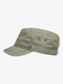 Castro - Military Cap  ERJHA03761