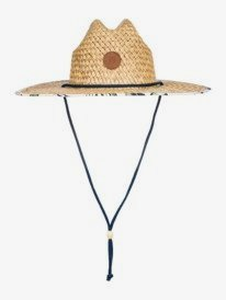 Pina To My Colada - Straw Sun Hat for Women  ERJHA03842