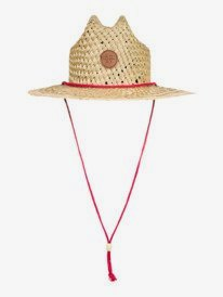 Sunshine On My Mind - Straw Sun Hat for Women  ERJHA03889